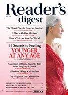 Reader's Digest Magazine 5/1/2017