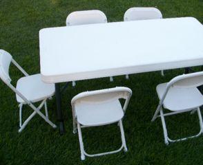 Table and Chair Rental | Phoenix, AZ | Wedding Chair Rental | Chair Rentals | Table Rental | Table Rentals