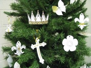1000+ images about Advent on Pinterest | Christmas ornament sets ...