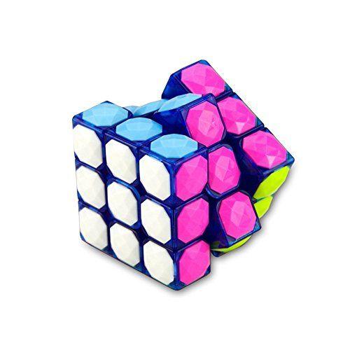 Yongjun Carat Diamond Cube Yongjun 3x3x3 Puzzle Cube Transparent Blue Sunny Hill Cubes http://www.amazon.com/dp/B01CE5VJU8/ref=cm_sw_r_pi_dp_wT58wb19Q5Y88