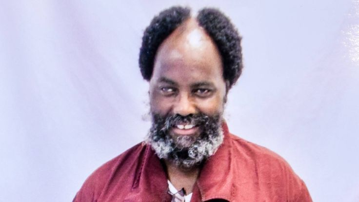 """Former Black Panther Mumia Abu-Jamal calls from prison to discuss mass incarceration under Obama, being denied hepatitis C treatment, and the 50th anniversary of the Black Panther Party and its Ten-Point Platform. """"It will shock you to see what hasn't changed,"""" he says."""