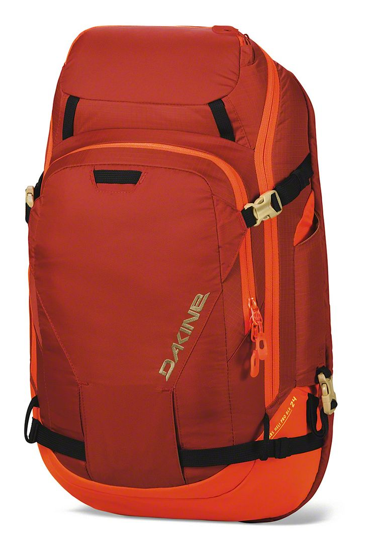 Dakine Mens ABS VARIO Cover Heli Pro DLX 26L Backpack