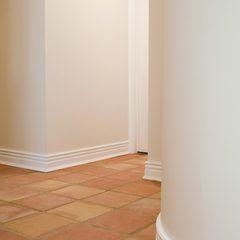 Colocación de placas de yeso en paredes curvas.   eHow en Español