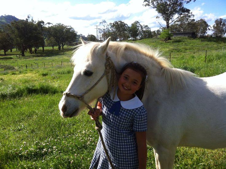 Pony love ❤️❤️