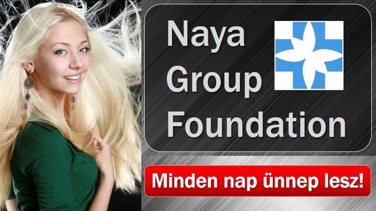 Tisztelt barátaim, Swiss Club tagok, családtagok és minden kedves  Naya Group Alapítvánnyal szimpatizáló