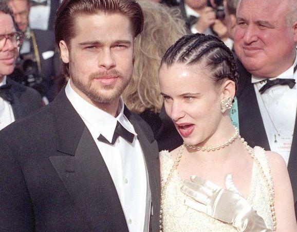 Juliette-Lewis-Brad-Pitt-Relationship | 90s Love ...