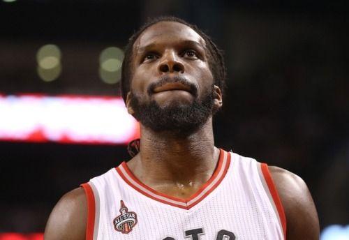 Toronto Raptors: DeMarre Carroll's Return Can't Come... #Raptors: Toronto Raptors: DeMarre Carroll's Return Can't Come Soon… #Raptors
