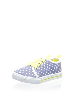65% OFF Carter's Kid's Ciara Fashion Sneaker (Chambray)