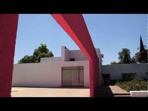 La Cuadra San Cristobal - Luis Barragán (México)