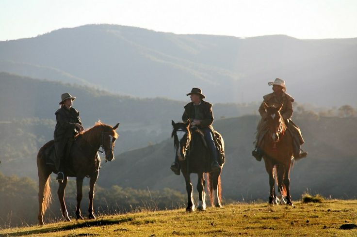 Horse Riding in the Blue Mountains... Located in the Megalong Valley at a unique Private Wilderness Lodge set in 2000 acres, where you really discover the spectacular beauty of riding in the Blue Mountains.
