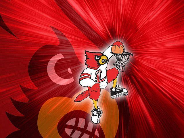 Louisville Cardinals Basketball | Louisville Cardinal Basketball | Flickr - Photo Sharing!