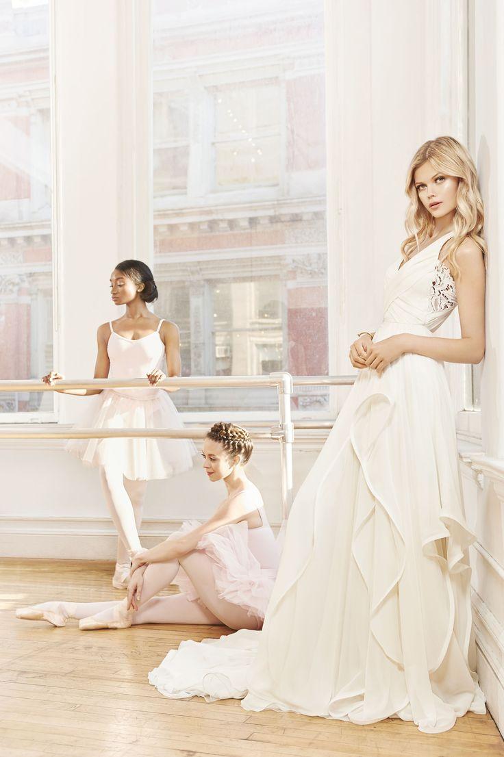 36 besten Blush by Hayley Paige Bilder auf Pinterest | Brautkleid ...