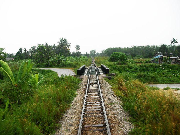 【魅惑タイランド】バンコクに行ったら「ついでに鉄道でマレーシアにも行ってみる」という選択肢 / マレー鉄道