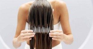 Maschera nutriente per capelli fai da te