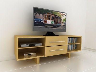 Harga rak TV sangat tergantung pada material utama yang digunakan serta desain yang diusung. Rak TV merupakan mebel yang bisa ditemui dengan...