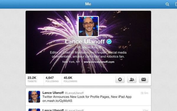 How to Change Your Twitter Header Image