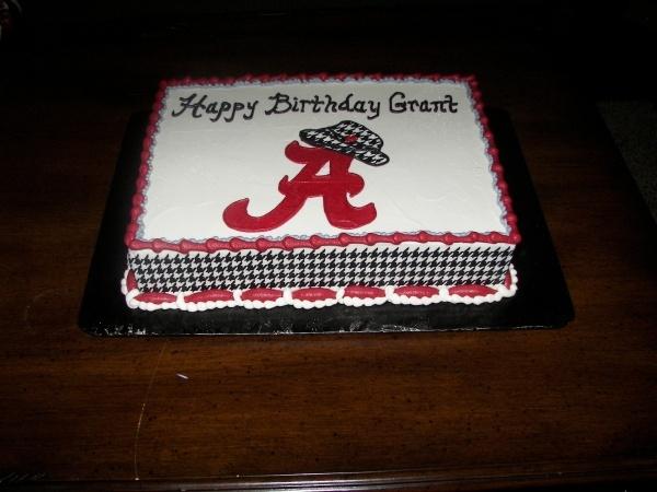 Best 25 Alabama cakes ideas on Pinterest Alabama birthday cakes