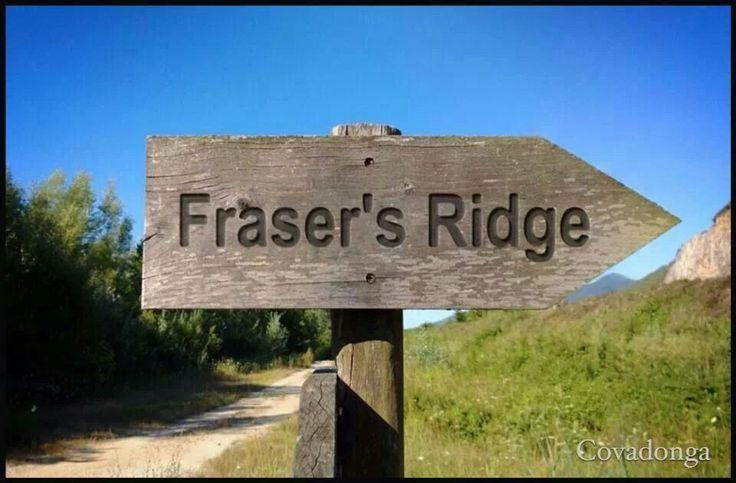 fraser's ridge - Google Search