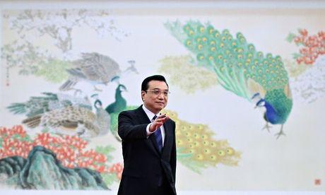 China's Li Keqiang warns investors to prepare for wave of bankruptcies
