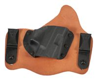 Crossbreed SuperTuck Deluxe holster.