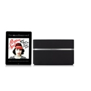 Bowers & Wilkins A5 AirPlay Wireless Music System Discreet wireless music system from maestros Bowers & Wilkins.