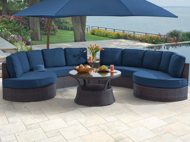 The Beauty Of Outdoor Patio Furniture In 2020 Backyard Furniture