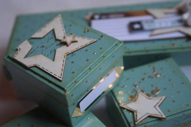 Baby Box by Sophie Ranga