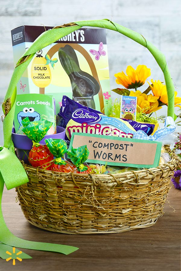 Pin On Easter Baskets And Gifts