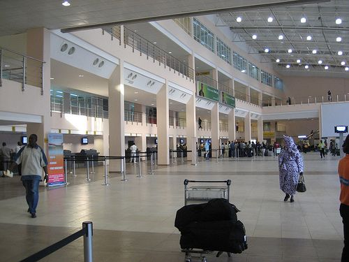 Budget minister commends FAAN on improved MMIA arrival hall: The Minister of State, Budget and National Planning, Zainab Ahmed has…