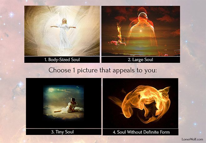 Choose a Soul Picture and See What it Reveals About You – Self-Discovery Game - Read the article here: http://lonerwolf.com/self-discovery-game-soul/ Take a look!