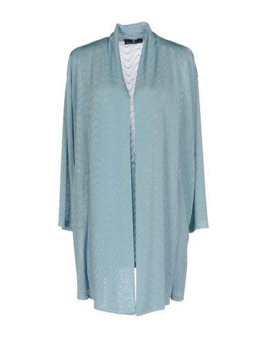 DONNA BELLA® Women's Cardigan Light green 3XL INT
