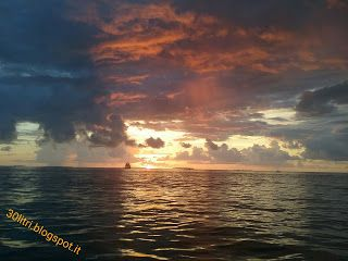 Key West: tramonto, cocco e sigari nel punto più a sud degli Usa / sunset, coconut and cigars in the southernmost point of US