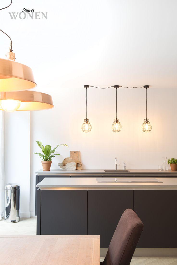 17 beste afbeeldingen over sw keukens op pinterest kleine keukens kasten en moderne keukens - Optimaliseren van een kleine keuken ...