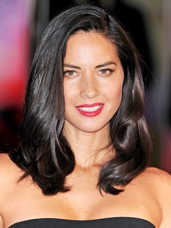 Olivia Munn opens up about life with mental illness