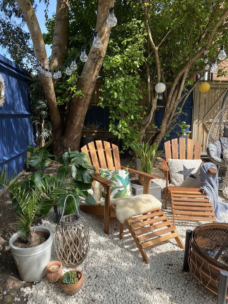 10 Ideas For a Mediterranean Inspired Garden - Melanie ...
