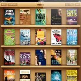 Apple Found Guilty of E-Book Price Fixing By Chloe Albanesius July 10, 2013