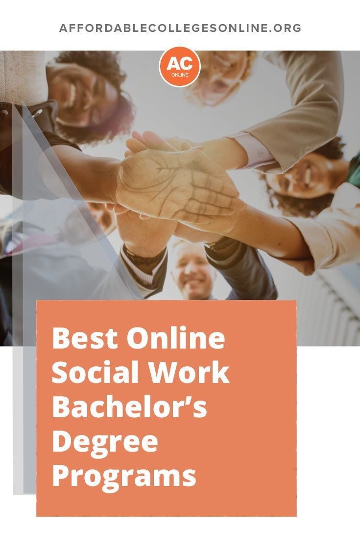 Online Social Work Programs >> Social Work Education At Undergraduate And Graduate Levels Master S