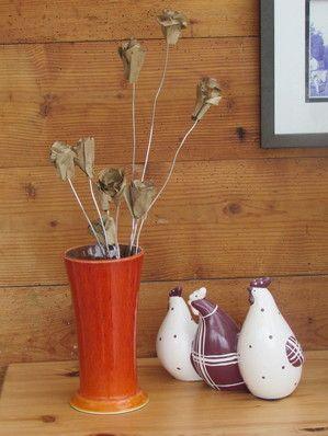 Bouquet d'automne facile à faire