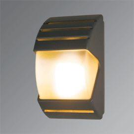 Kodu: KYR 3210-007 Bahçe-Duvar Aydınlatma Aplik Marka: TADD Lighting, Ürün Grubu: AplikMateryalGövde: AlüminyumDifüzör: OpakKaplama: PolikarbonatTeknik TabloÖlçü: Duy: E27LED: Işık Rengi: IP: 44Açı: Işık Şiddeti (Cd): Işık Akısı (Lm): Güç (W): max. 60Gerilim (V): 220
