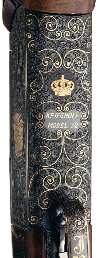 Krieghoff Model 32