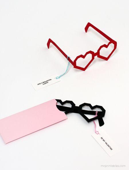 Les 25 meilleures id es de la cat gorie lunettes coeur sur - Mr bricolage vichy ...