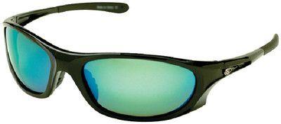 Yachter's Choice Dorado Mirror Sunglasses, BLUE