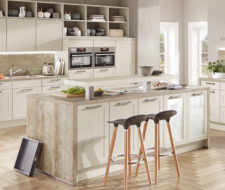 8 best Transitional Kitchens images on Pinterest Dream kitchens - nobilia küchen qualität