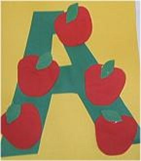 12 best Alphabet Letter A Crafts images on Pinterest