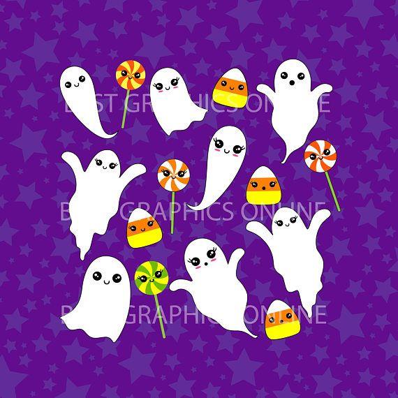 80% OFF Venta Halloween clipart gráficos vectoriales de