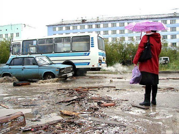 Russians are dear17(8 PHOTOS)