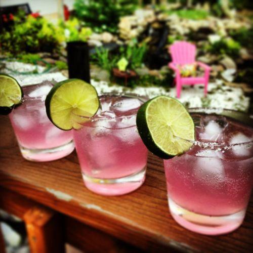 Pink Lemonade Margarita, for my Mum recipe   #LemonadeMargarita #CincoDeMayo