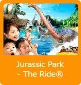 Attractions | Universal Studios Japan®