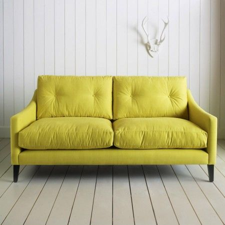 Deep Dream Cotton / Linen Sofa Collection