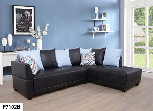 Surprising Lifestyle Furniture Braden Two Piece Right Chaise Sectional Short Links Chair Design For Home Short Linksinfo